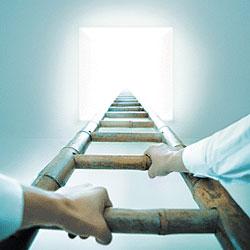 Forskellen på drømme og mål, er planlægning