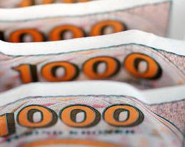 Brug din efterlønsudbetaling til at betale gæld!
