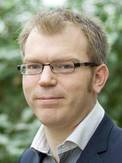 Mikkel Høegh fra BRF Kredit fortæller om afdragsfrie realkreditlån