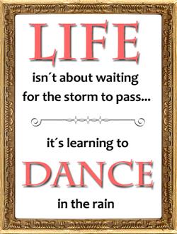 Lær at leve med gælden og smil mere!