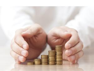 Kreditorbeskyttet konto