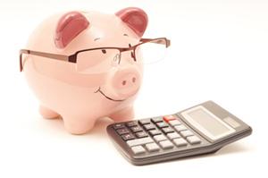 Budget til uregelmæssig indkomst