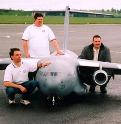 Er din drøm at blive modelfly mekaniker?