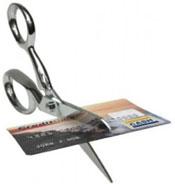 Klip kreditkortet