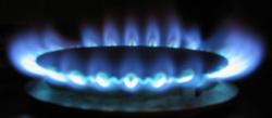 El og gas priser