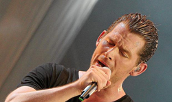 Download f.eks. Rasmus Seebach i duo med Lionel Richie (Say You, Say Me)