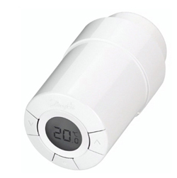 Danfoss termostat living eco