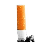 Drop rygning, selvom det er svært