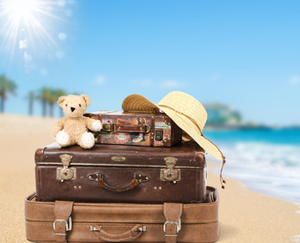 Billig feriebolig med Airbnb