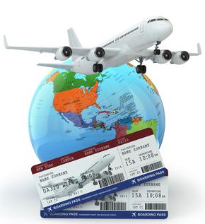 Billige flybilletter